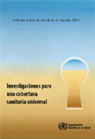 Publicado por la Organización Mundial de la Salud