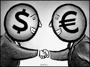 Negociaciones comerciales U.E. - EE.UU.