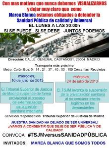 Concentración 29J_#TSJMversusSanidadPública_2013-07