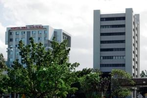 Hospital del Grupo HIMA San Pablo en Puerto Rico