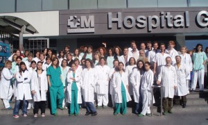 Hospital La Paz (Madrid)