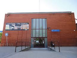 Centro Cultural El Torito (Moratalaz)