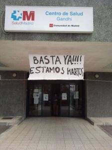 Foto_Centro de Salud Gandhi