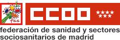 Logo_Federación de Sanidad y Servicios sociosanitarios