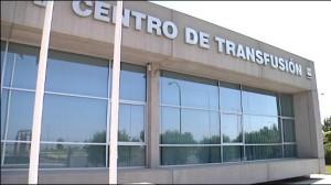 Centro de Transfusiones de la Comunidad de Madrid