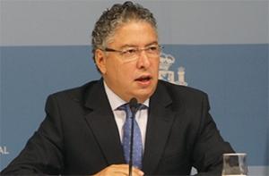Tomás Burgos Secretario de Estado de Seguridad Social