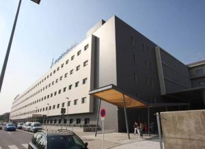 Hospital de Manises Uno de los hospitales cedidos a empresas en la Comunidad Valenciana
