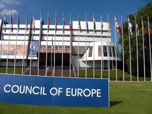 Sede del Consejo de Europa
