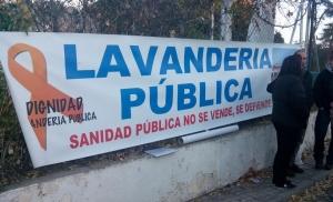 Reivindicando_Lavandería Pública