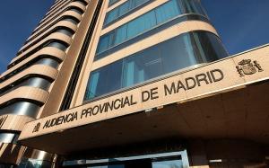 Foto_Audiencia Provincial de Madrid