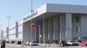 Hospital Infanta Cristina (Parla)