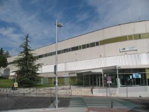 Centro de Salud Cerro del  Aire (Majadahonda)