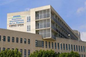 El Hospital de Alzira, germen del modelo promovido por Ribera Salud