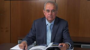 José Manuel Loureda expresidente de SACYR
