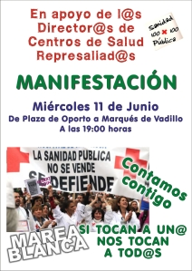 Cartel_Manifestación Apoyo Directores Centros de Salud (1)_2014-06