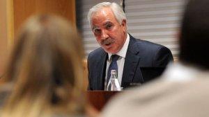 Antonio Alemany, director general de Atención Primaria (Comunidad de Madrid)