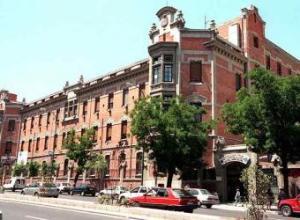 Hospital Santa Cristina de Madrid