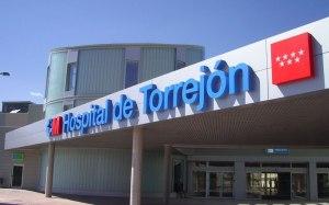 Foto_Hospital Torrejón