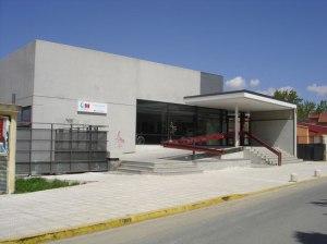 Foto_Centro de Salud Mental Collado Villalba