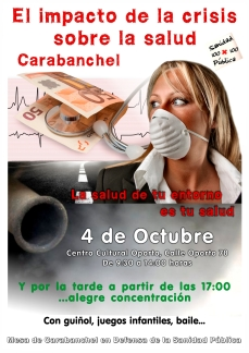 Jornada_Impacto de la crisis sobre la salud_2014-10-04