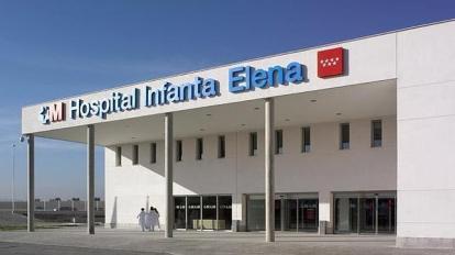 Foto_Hospital Infanta Elena_Valdemoro