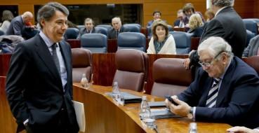 Foto_Ignacio González y Javier Rodríguez