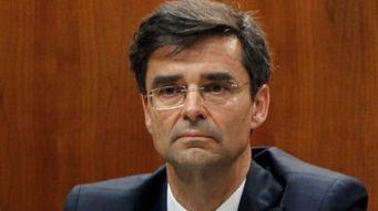 Javier Maldonado, nuevo consejero de Sanidad de la Comunidad de Madrid