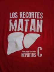 RECORTES MATAN