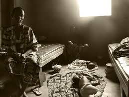 Dispensario de Medicins d'Afrique en Ketou - Desarrollo Compatible