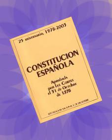 CONSTITUCIÓN ESPAÑOLA PORT22psd