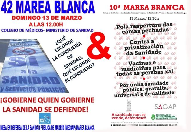 CORUÑA, MADRID, PONTEVEDRA, SANTIAGO
