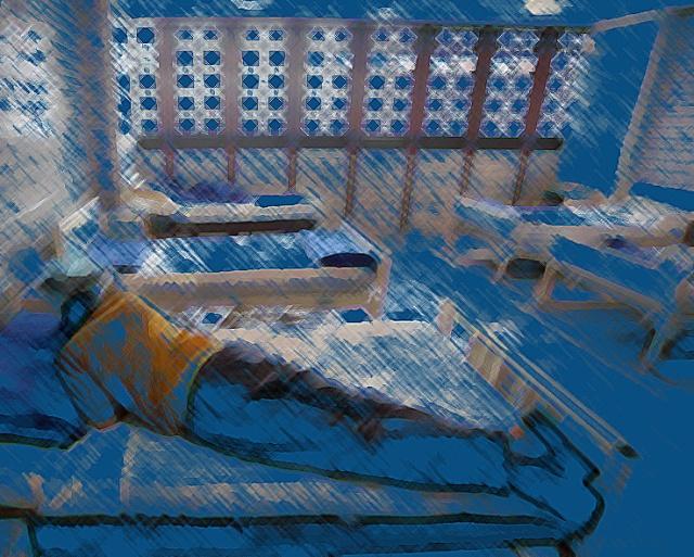 soledad del hospitaloentrismo