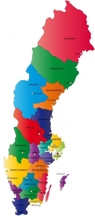 mapa-politico-suecia-400x907