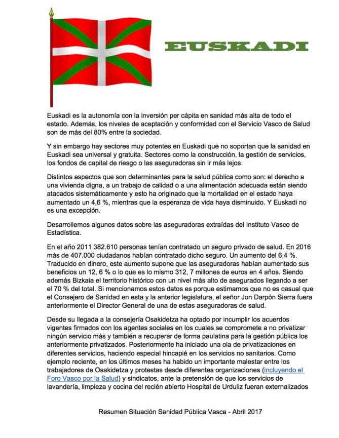 DOCUMENTO EUSKADI IV ASAMBLEA MBE