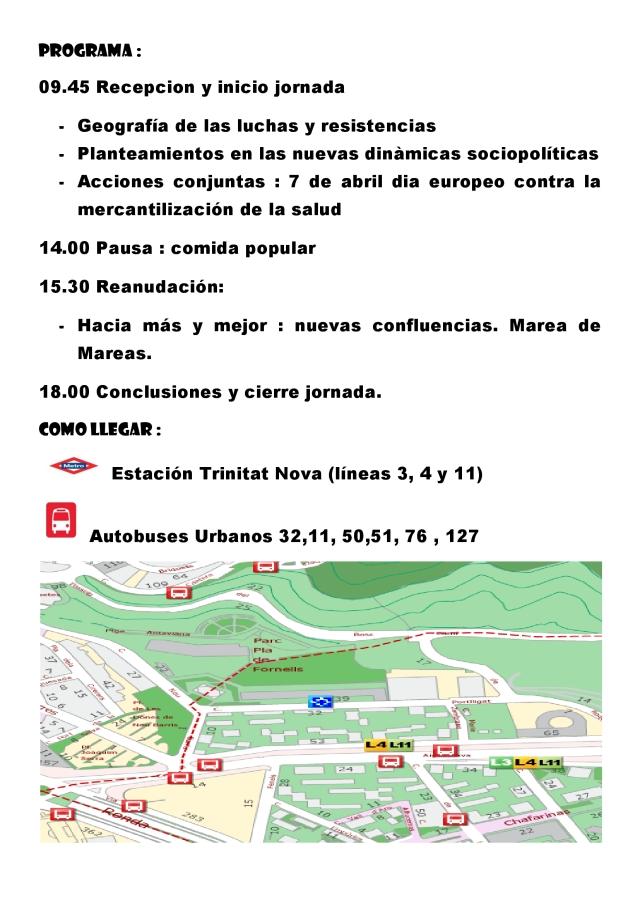 cartell 2 trobada