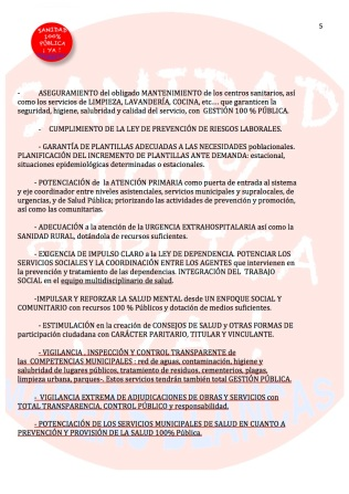 PÁG. DEL DOCUMENTO 38 MEDIDAS