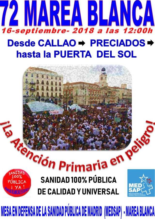 #MareaBlanca72
