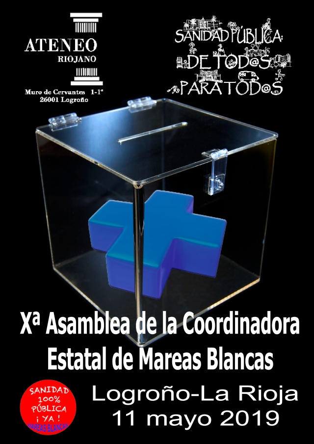 Cartel X Coordinadora 2019_05_11