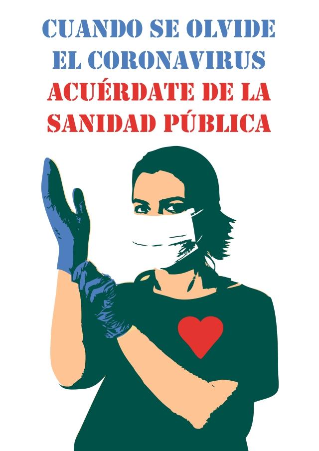 Sanidad pública vertical